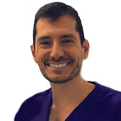 DR FRANCESCO PIRAS