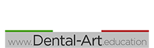 Dental Art Retina Logo